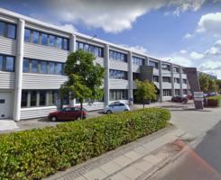 Udklip - Marielundvej 46 - google maps facade-2