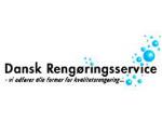Dansk Rengøringsservice